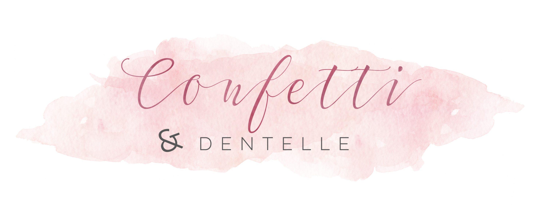 Mariage – Confetti & Dentelle